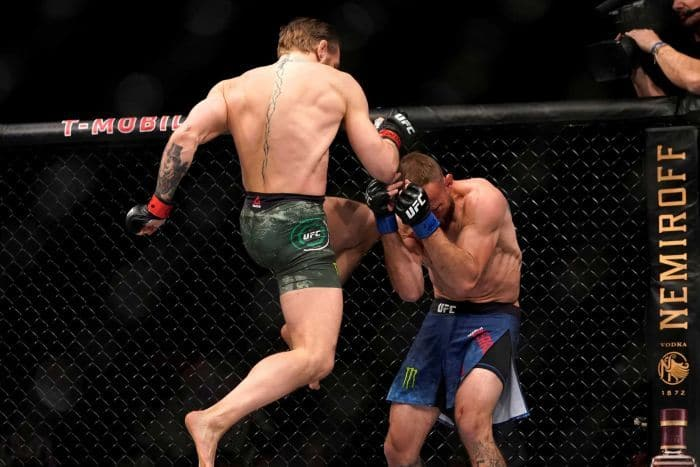 UFC 246 in Review – Wake Up, The King is Back