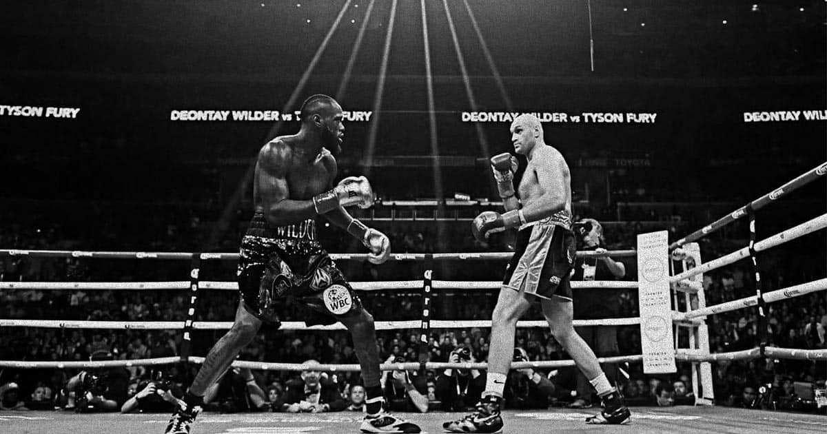 Who Wins Fury vs Wilder II