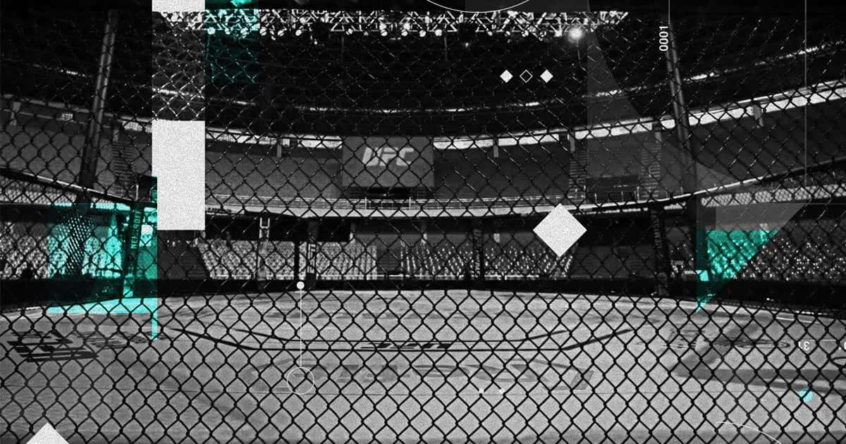 The UFC Returns – The Strange Hollowness of Empty Stadiums